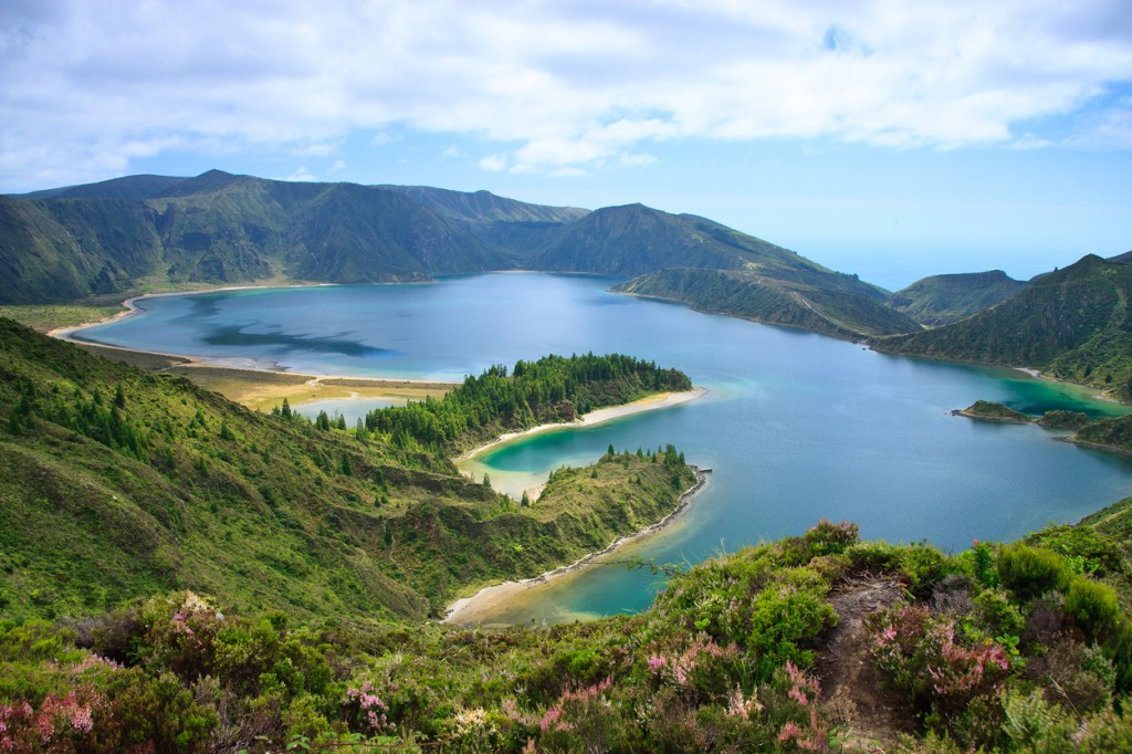 Matrix Travel Network Visits The Azores – A World Class Destination