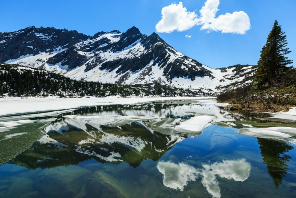 5 Reasons to Visit Alaska this Summer